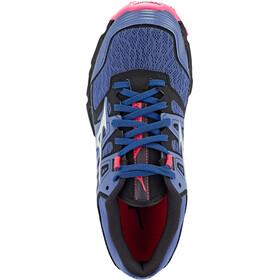 Mizuno Wave Hayate 6 Zapatillas Mujer, azul